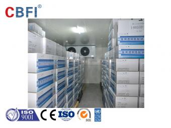 Medical Cold Storage